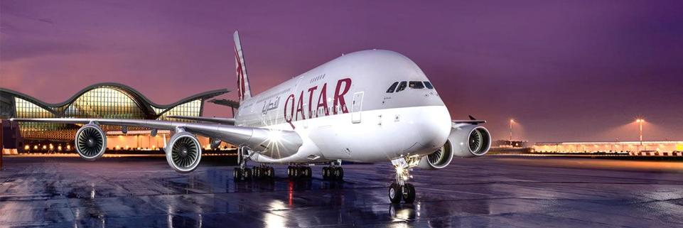 Request Promo Code Qatar Airways